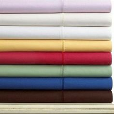 Charter Club Simple Care 300T Full Sheet Set  #Ivorysheets