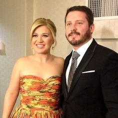 Kelly Clarkson & Brandon Blackstock's Wedding Soon!