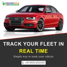 Simple way to #track your #vehicle and ensure safety. For more detail contact 9952300300