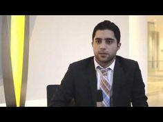 Meet Faisal Haddad - Actuary, Allianz SE Reinsurance