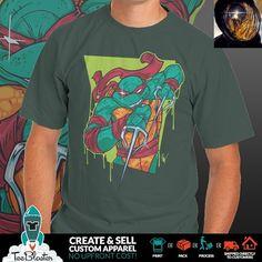 Super-cool TeeBlast from ridiculously rad artist and designer @chrismcvillain Grab yours now! #tnmnt #ninjaturtles #raphael #teenagemutantninjaturtles #krang #shredder #80s #80scartoon #cartoonart #cartoonartist #comicbookart #comicbookartist #vectorart #vectorartist #leonardo #donatello #michaelangelo #tshirt #tshirtdesign #tshirtdesigns #tshirtdesigner