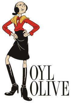 Olive :)