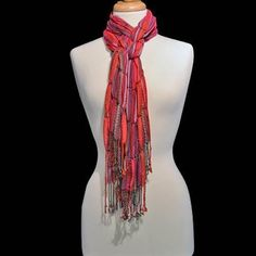 US $12.95 New with tags in Clothing, Shoes & Accessories, Women's Accessories, Scarves & Wraps