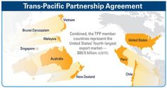 The Trans-Pacific Partnership Economic Enslavement | TheSleuthJournal