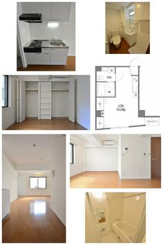 Tokyo Shinjuku Apatment for Rent ¥108,000 @Akebonobashi 3mins 24.55㎡ Ask to shion@jafnet.co.jp