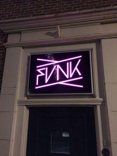 Club FUNK on Behance