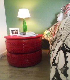 Salada da Casa: Reforma no quarto - antes e depois