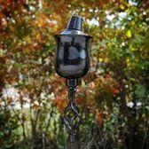 Outdoor torch, tiki torches,