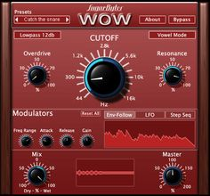 PluginBoutique present this overview of Sugar Bytes WOW filter box VST plugin, with producer Marc Adamo.