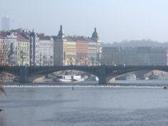 Prague, November 2008
