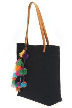 Statement Bag - Fantasy coral by VIDA VIDA Tp1bhf7lwL