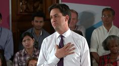 Miliband: I Cannot Beat PM On Image - http://www.4breakingnews.com/uk/miliband-i-cannot-beat-pm-on-image.html