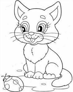 Auf Folgende Seite Finden Sie Tolle Tiere Ausmalbilder Fur Kinder Die Konnen Animal Coloring Pages Cartoon Coloring Pages Coloring Pages