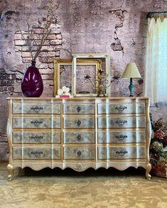 Beach Furniture, Bohemian Furniture, Country Furniture, Painted Furniture, Nautical Furniture, Refurbished Furniture, Diy Furniture, Painted Armoire, Blue Furniture