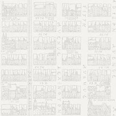 Manhattan Wallcovering   Stark