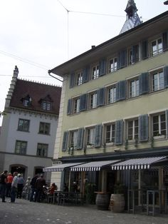 Zug / schweiz