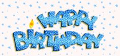 HAPPY BIRTHDAY | CLB