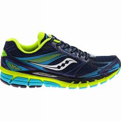 awesome Saucony Women's Guide 8 Running M US Basket Running Homme, Running Shoes For Men, Running Women, Baskets, Weight Loss For Men, Running Shops, How To Run Faster, Bleu Marine, Blue Shoes