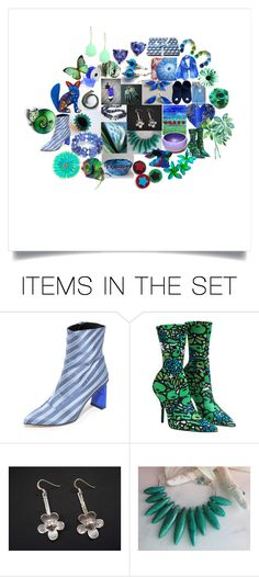 """September 25"" by crystalglowdesign ❤ liked on Polyvore featuring art"