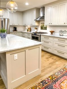 p/revere-pewter-kitchen-cabinets-painted-by-kayla-payne - The world's most private search engine Installing Kitchen Cabinets, Black Kitchen Cabinets, Kitchen Cabinet Design, Painting Kitchen Cabinets, Kitchen Paint, Kitchen Decor, Kitchen Counters, Kitchen Ideas, Gray Cabinets