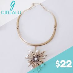 • SALE • Vintage Style Metal Star Necklace • ITEM DETAILS: • High quality • Made of zinc alloy • Nickel and lead free  DISCOUNT: • On bundles • 30% off for return customers  SHIPPING: • The next day  NOTE: • Color may be slightly different from the actual item due to the lighting • Reasonable offers welcome Jewelry Necklaces