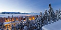 Alpina et Savoy :: WedMap
