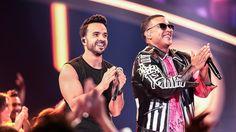 Luis Fonsi & Daddy Yankee -Despacito Premios Billboard Latin Music Award...
