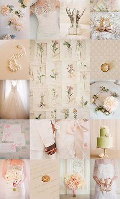 My Bridal Fashion Guide to Vintage Weddings » NYC Wedding Photography Blog