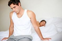 What they never tell you about male factor infertility – a very candid look into how it affected our relationship...