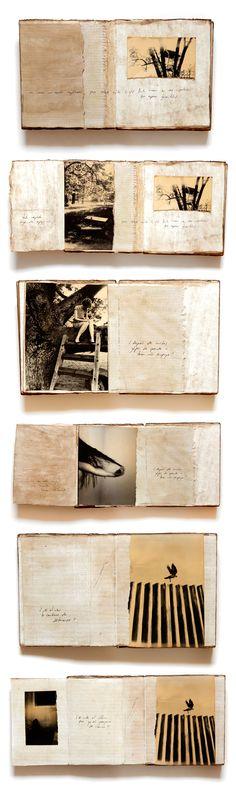 * lecciones de abismo · #unique #book by juanan requena · 2018