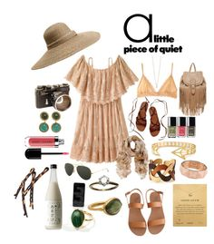 36 by bgarnett92 on Polyvore featuring polyvore, fashion, style, Eberjey, Ancient Greek Sandals, Scotch & Soda, New Look, Dogeared, ALDO, Marie Hélène de Taillac, Oscar de la Renta, Tiffany & Co., Mulberry, Ray-Ban, France Luxe, Marc Jacobs, Chanel and clothing