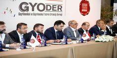 Türkiye'nin Gayrimenkul Platformu GYODER (Gayrimenkul ve Gayrimenkul Yatırım Ortaklığı Derneği), ülk...