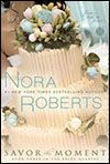 Nora Roberts - The Bride Quartet - so good!