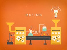 Refine by Andrew Littmann