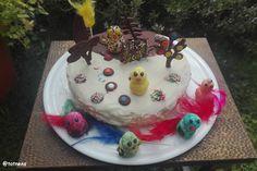 Fem una Mona a casa - totnens Cake, Desserts, Food, Pie Cake, Meal, Cakes, Deserts, Essen, Hoods