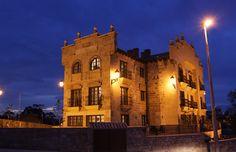 Arcea Aptos Costa Esmeralda - Suances - Cantabria #hotel #hotels #holidays #spain #cantabria