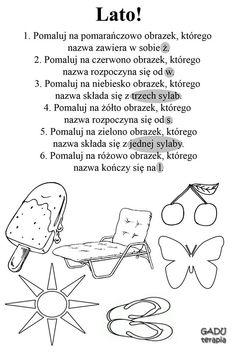 Diy, Diagram, Polish, Education, Words, School, Therapy, Speech Language Therapy, Vitreous Enamel