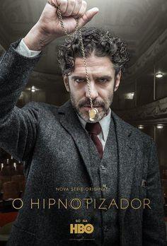 El hipnotizador (TV Series 2015- ????)