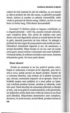 Combinarea-alimentelor-si-digestia-steve-meyerowitz Bob Lung, Tofu, Health Fitness, Words, Fitness, Horse, Health And Fitness