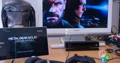Metal Gear Solid 5 در تبلت های اندرویدی - یوروگیمر