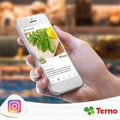 Videli ste už náš nový Instagram? Nájdete na ňom množstvo zaujímavých receptov a inšpirácií do kuchyne. Sledujte nás a napíšte nám do komentára váš nick name na Instagrame, aby sme vás za sledovanie nášho profilu mohli odmeniť nákupnou poukážkou. Výhercu určíme vždy podľa náhodného výberu.