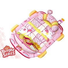 Looking at 'Tummy Cruiser Prop & Play Mat' on SHOP.CA