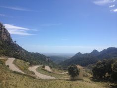 Never grow tired of the Coll de Soller