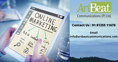 Artbeat is one of the top Digital Marketing Companies in Hyderabad, offering end-to-end solutions combining art, technology & market knowledge. Top Digital Marketing Companies, Online Digital Marketing, Facebook Marketing, Content Marketing, Social Media Marketing, Website Design Services, Social Media Services, Social Media Pages, Competitor Analysis