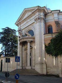 Istoria Artei: Sant' Andrea al Quirinale - Bernini