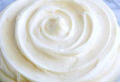 crema per farcire senza burro senza uova