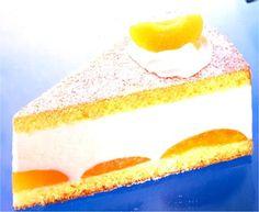 Joghurt-Sahne-Torte Rezept: Eine cremige Torte mit Aprikosen für die Kaffeetafel - Eins von 7.000 leckeren, gelingsicheren Rezepten von Dr. Oetker!