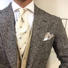 Superb. #Elegance #Fashion #Menfashion #Menstyle #Luxury #Dapper #Class #Sartorial #Style #Lookcool #Trendy #Bespoke #Dandy #Classy #Awesome #Amazing #Tailoring #Stylishmen #Gentlemanstyle #Gent #Outfit #TimelessElegance #Charming #Apparel #Clothing #Elegant #Instafashion