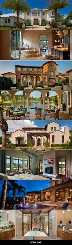 Walt Disney World's Golden Oak housing community is out of this world!
