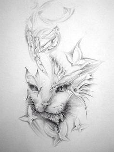 For my cat mischief <3